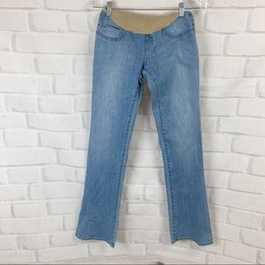 Jessica Simpson Boot Cut Maternity Jeans SMALL